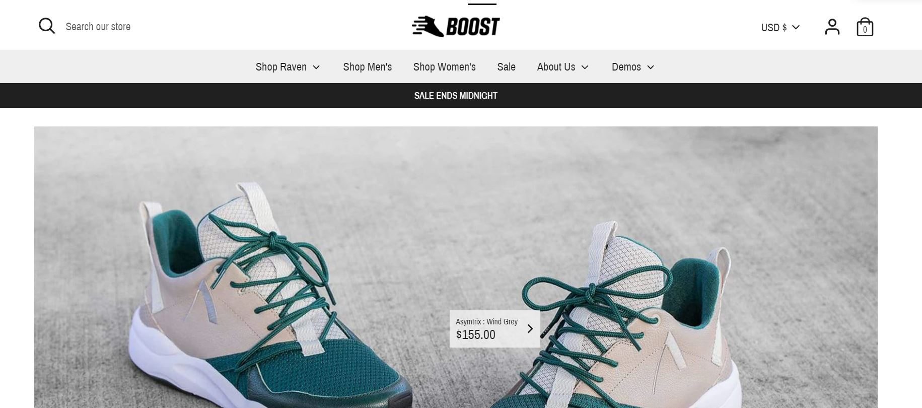 best shopify themes 2021