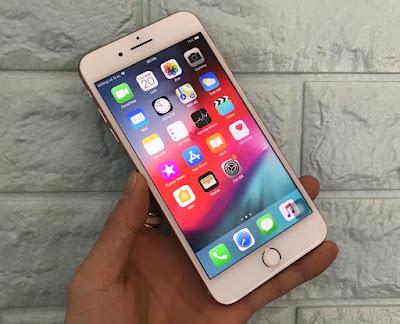 iPhone 8 Plus 64GB Like New 99.9% Nguyên Zin Hàn Quốc - 2