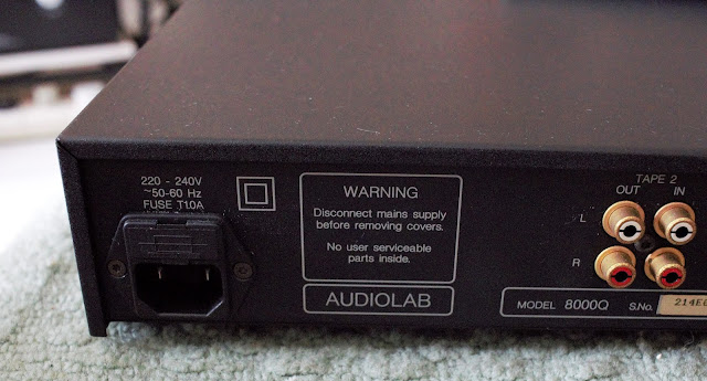 Audiolab 8000Q Pre amplifier (sold) Audiolab%2B8000q%2B3