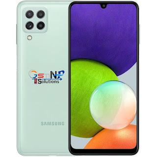 Samsung SM-A225F Combination File Galaxy A22 Free