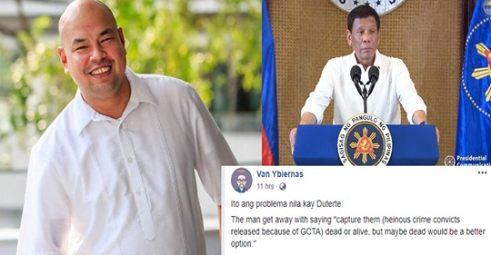 """Ito ang problema nila kay Duterte"" - Former DLSU professor talks about the Opposition's biggest problem now and after Duterte steps down! 