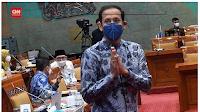 ALHAMDULILLAH, Nadiem Tambah Nilai Afirmasi PPPK Guru 2021, Cek Selengkapnya Bun