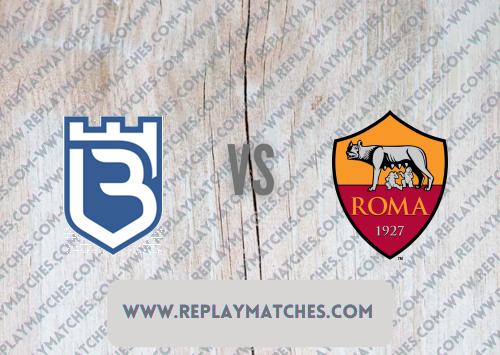 Belenenses vs Roma