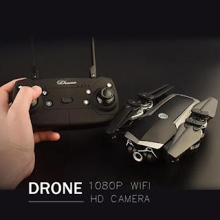 Spesifikasi Drone YH18S - OmahDrones