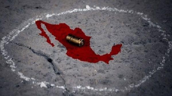 México registra más de 33.000 homicidios durante 2018
