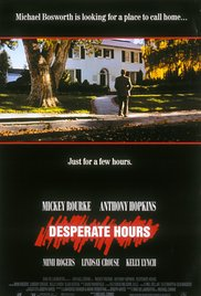 Watch Desperate Hours Online Free 1990 Putlocker