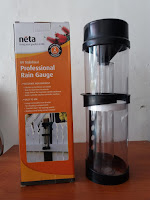 Jual Ombrometer Murah Neta 250 mm call 0812-8222-998