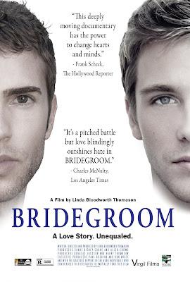 Bridegroom (2013)