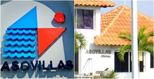 ¡Pura corrupción! Asociación vecinal ASOVILLAS en Venezuela compra insumos a una tienda de su propio tesorero
