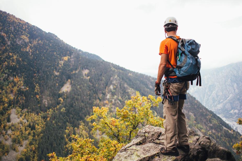 Hiking Essential Gear