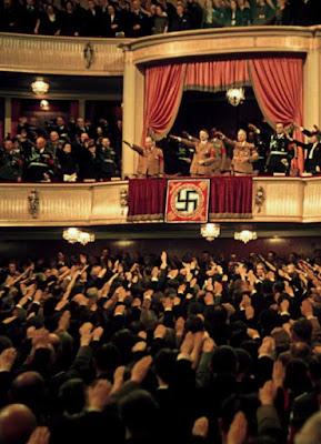 Alemania nazi
