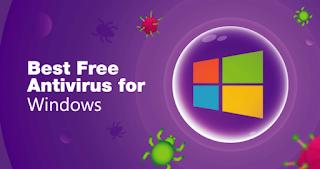 4 Antivirus Terbaik Untuk Mengamankan Komputer Anda (Gratis)