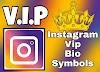 555+ Instagram Vip Bio | Stylish & VIP Bio For Instagram (2021)