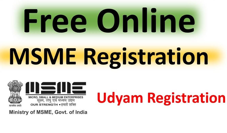 Advancement of MSME