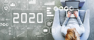 Kumpulan Teknologi yang Ada di Tahun 2020
