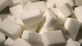 Les risques des excès de sucre