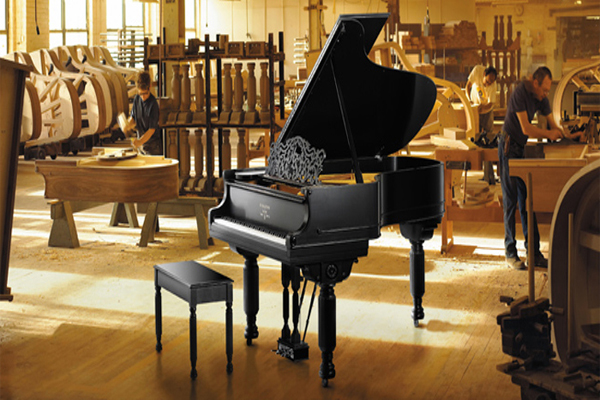 Đàn Piano Steinway & Sons