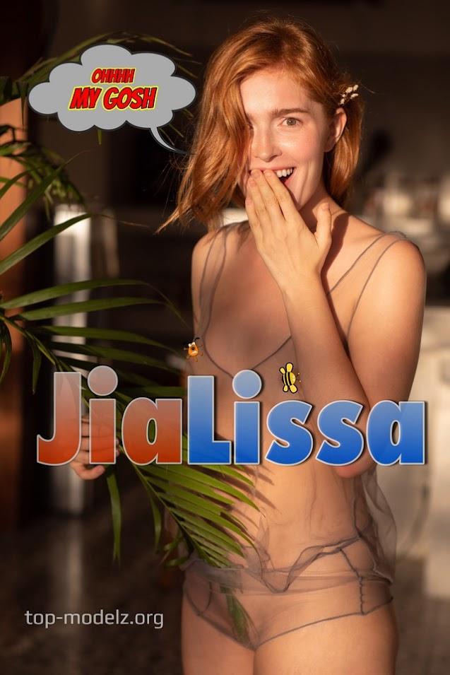 [KatyaClover.Com] Jia Lissa