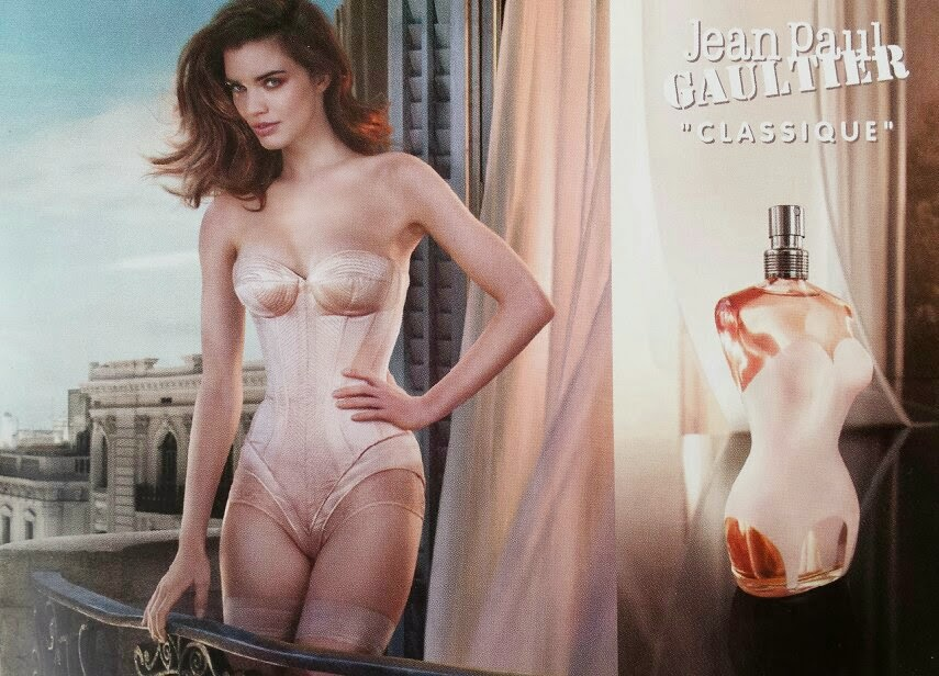Jean Paul Gaultier - Classique - The Fragrance Shop Discovery Club Classics Collection
