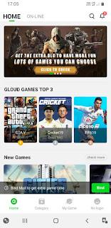 play free games - gloud games