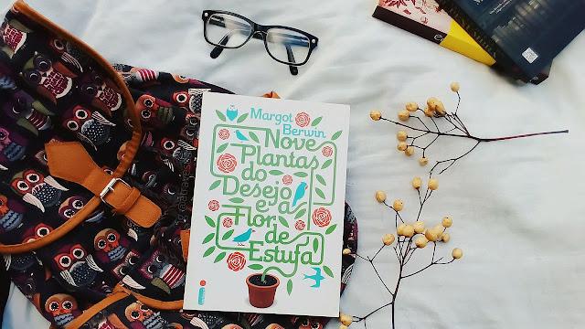 top livros, nove plantas do desejo e a flor de estufa, margot berwin, livros, books, libros