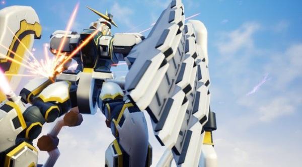 New Gundam Breaker บน PC มาเดือนนี้