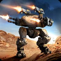 Walking War Robots Mod Apk Terbaru v2.7.0 Full version