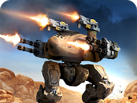 War Robots Mod Apk v2.9.1 Terbaru Full version