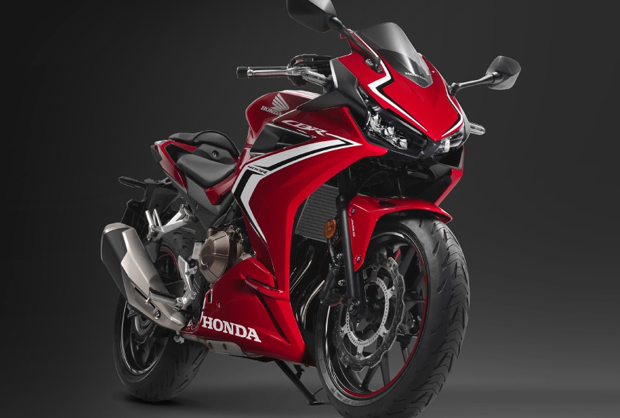 Ra mắt Honda CBR400R 2020 - thiết kế không đổi, nâng cấp bộ tem