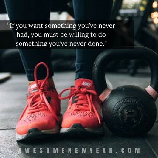 Workout Motivational Quotes of All Time