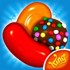 تحميل وتنزيل لعبة Candy Crush Saga 1.159.0.2 APK للاندرويد