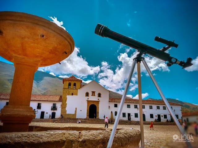 Festival Astronómico de Villa de Leyva