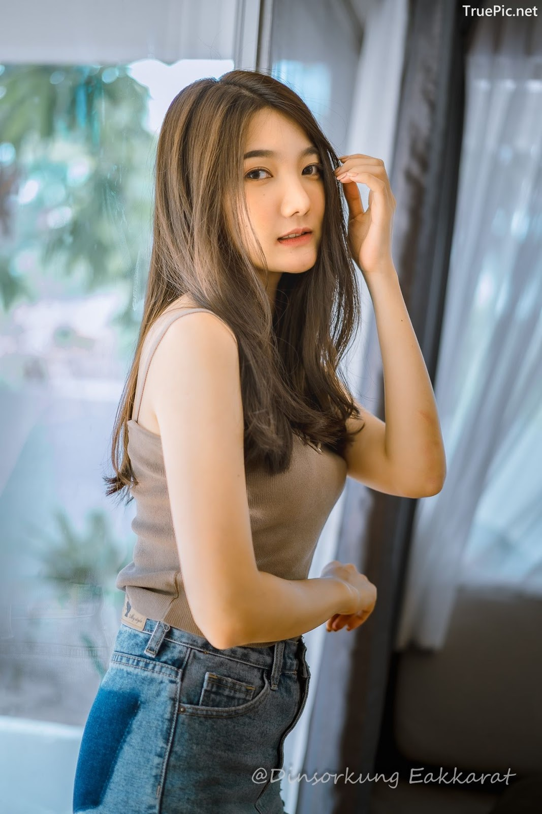 Image-Thailand-Cute-Model-Creammy-Chanama-Concept-Naughty-Angel-Girl-TruePic.net- Picture-2