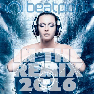 Beatport In The Remix 2016 6CD Mp3 320 Kbps