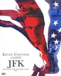JFK: A Pergunta que Não Quer Calar Dublado