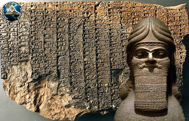 The Anunnaki In The Bible