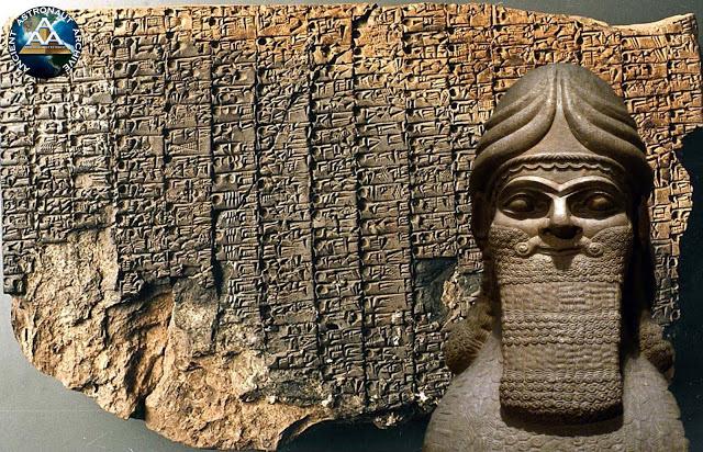 The Anunnaki In The Bible