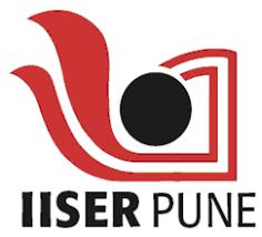 IISER Pune PhD Program in Biology 2022 January