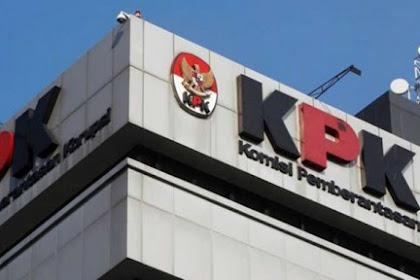 KPK: Awak Korupsi di Indoneh, S2 Dum Sikula. Ka Paleh, Pu Ji Meurnoe Bak Kuliah?