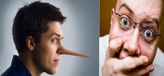 دراسة علمية .. 9 علامات توضح أن محدثك يكذب عليك