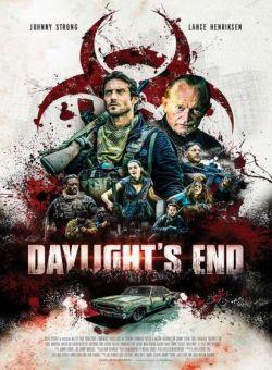 Cuộc Chiến Chống Quỷ Dữ - Daylight's End (2016)
