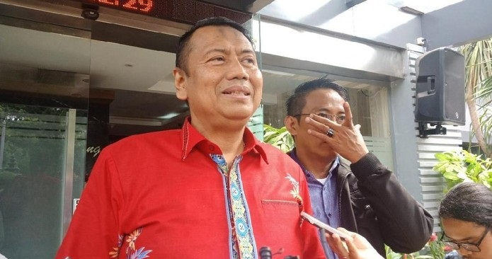 Soal Polemik Bipang Ambawang, Kapitra: Pemimpin Kita Terlalu Sulit Mengakui Kesalahan!