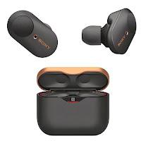 Sony wf-1000xm3 Wireless Earbuds review