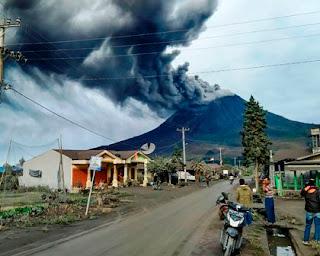 Wow, Ada 68 Gunung Berapi Aktif di Indonesia, Simak Daftarnya!