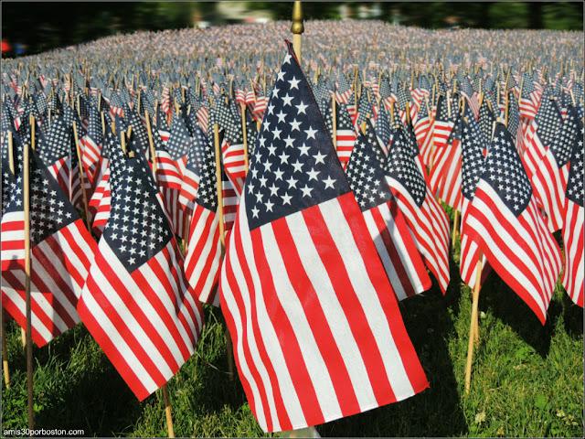 Día de la Bandera de Estados Unidos
