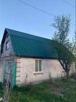 продам 2-х этажный дом в пригороде Харькова