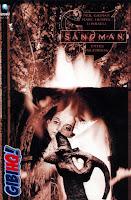 Sandman #59 - Entes queridos: Parte III