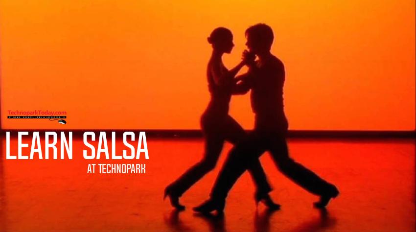 Salsa dance trivandrum technopark kerala