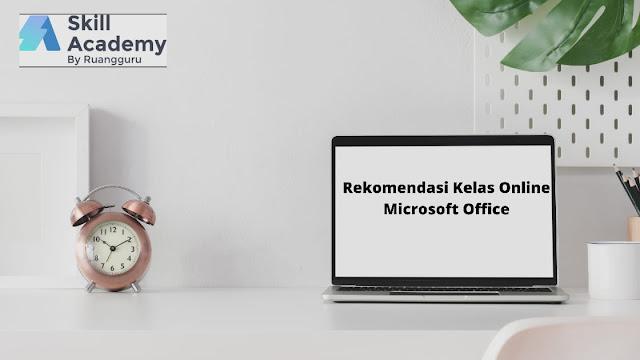 Kursus Online Microsoft Office
