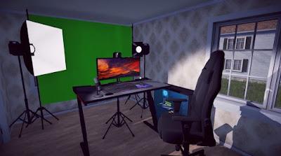 تحميل لعبة Streamer Life Simulator النسخة الأصلية للأندرويد برابط مباشر